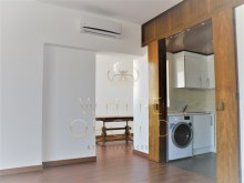 +1 renovated apartment with sea and serra, Cascais%4/10