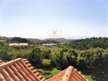 3 +1 House with beautiful view of sea and mountains, Sintra%5/25