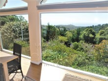 3 +1 House with beautiful view of sea and mountains, Sintra%3/25