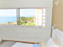 3 bedroom apartment with sea view in prestigious condominium with swimming pool %9/18