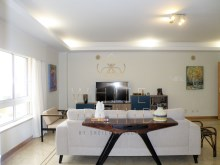 2 bedroom sea view condominium modern with swimming pool and tennis court, Cascais Guide%9/24