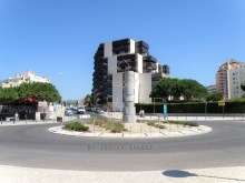 2 bedroom sea view condominium modern with swimming pool and tennis court, Cascais Guide%22/24