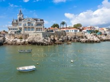 2 bedroom sea view condominium modern with swimming pool and tennis court, Cascais Guide%24/24