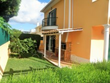 Villa with pool, Bicuda, Cascais: Garden%3/25