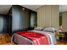 2 bedroom apartment with suite in sophisticated luxury development, Light%3/5