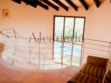 Stunning villa in Pollenca in a huge plot in the mountains_18%17/29