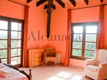 Stunning villa in Pollenca in a huge plot in the mountains_26%25/29