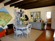 Luxury villa for sale in Santa Margalida 8 - Dining room.%8/66