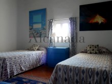 Luxury villa for sale in Santa Margalida 23 - Blue bedroom.%23/66