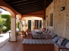 Luxury villa for sale in Santa Margalida 4%4/66