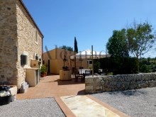 Luxury villa for sale in Santa Margalida 17%17/66