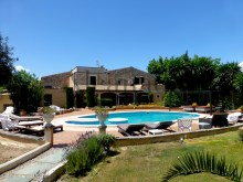 Luxury villa for sale in Santa Margalida 34%34/66
