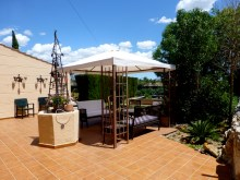 Luxury villa for sale in Santa Margalida 12%12/66