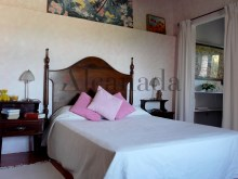Luxury villa for sale in Santa Margalida 46 - Pink bedroom 1%46/66