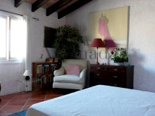 Luxury villa for sale in Santa Margalida 47 - Pink bedroom 2%47/66