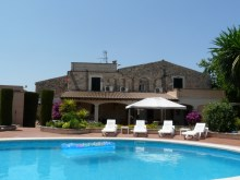 Luxury villa for sale in Santa Margalida 49 - House view%49/66