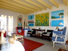 Luxury villa for sale in Santa Margalida 44 - The sitting room.%44/66
