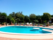 Luxury villa for sale in Santa Margalida 62%62/66