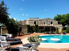 Luxury villa for sale in Santa Margalida 55%55/66