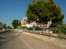 Urban plot in Alcudia_02%2/16
