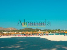 Urban plot in Alcudia_13%13/16