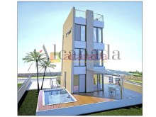 Urban plot in Alcudia_15%15/16