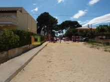 Urban plot in second line of Puerto de Alcudia beach_12%12/19