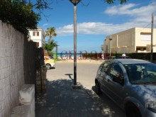 Urban plot in second line of Puerto de Alcudia beach_16%17/19