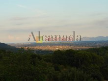 Urban plot with views in Campanet_08%1/8