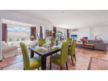 Villa with sea views in Alcudia dinning room _07%7/17