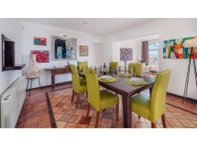 Villa with sea views in Alcudia dinning room _08%8/17