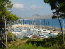 Urban land next to Bonaire and Mal Pas in Alcudia_09%1/9