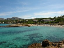 Urban plot next to Bonaire and Mal Pas in Alcudia_15%9/9