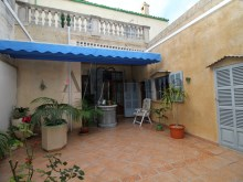 Townhouse in Santa Margalida to renovate_12%12/34