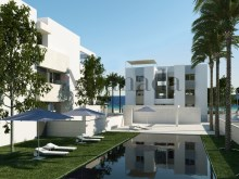 Seafront apartment high standart in Puerto de Alcudia_4%4/7