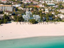 Fifteen seafront apartments high standart in Puerto de Alcudia_6%6/7