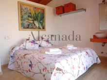 Villa with pool in Bonaire, Alcudia_bedroom_11%10/16