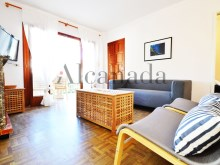 Apartment in Puerto de Alcudia living room _05%5/20