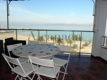 Frontline flat in front of Arenal Harbour%2/15