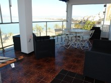 Frontline flat in front of Arenal Harbour%3/15