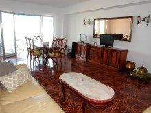 Frontline flat in front of Arenal Harbour%7/15