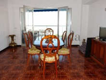 Frontline flat in front of Arenal Harbour%6/15