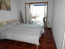Frontline flat in front of Arenal Harbour%10/15