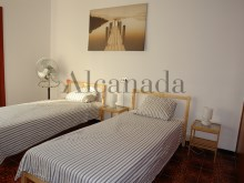 Frontline flat in front of Arenal Harbour%12/15