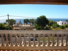Semi -detached house for sale in Cala Pi with sea view, Mallorca_01%6/19