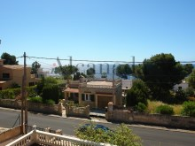 Semi - detached house for sale in Cala Pi_view from the balcony_08%8/19