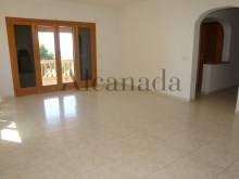 Semi - detached house for sale in Cala Pi_living room_02%2/19