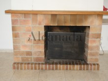 Semi - detached house for sale in Cala Pi_fireplace_10%10/19