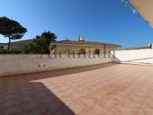 Flat close to the beach in Ca'n Picafort, Mallorca terrace _17%16/26