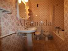 Flat close to the beach in Ca'n Picafort, Mallorca bath_10%9/26